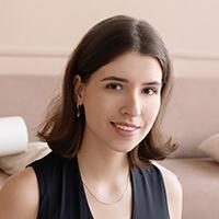 Sutro String Quartet client Juliet Vimahi